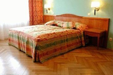 Hotel Mercure Josefshof Wien Vienna