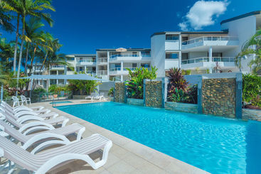 Hotel Coco Bay Resort Noosa Heads The Best Offers With Destinia