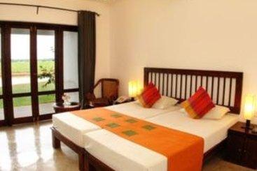 Hôtel Kithala Resort  Tissamaharama