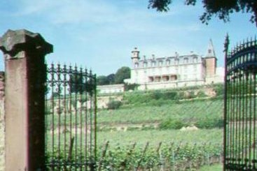 H tel chateau d 39 isenbourg rouffach les meilleures offres for Piscine rouffach