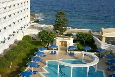 Mitsis Grand Hotel Rhodes - Rhodes Town