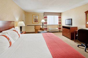 Hotel Holiday Inn Allentown Center City