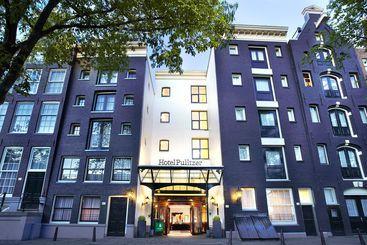 Hotel Pulitzer Amsterdam - Amsterdam