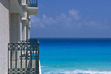 Sandos Cancun Luxury Resort - Cancun