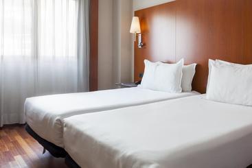 AA Hotel Ciudad de Lleida - Lérida