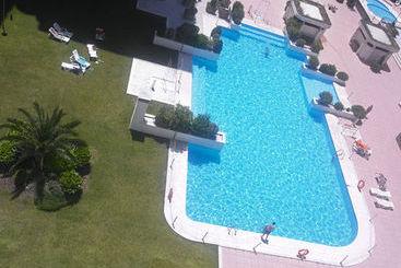 Apartamentos Tryp Centro Norte مدريد