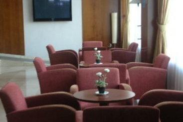 Hotel Nahe Velodrom
