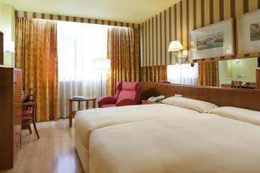 Senator Barcelona Spa Hotel - Барселона