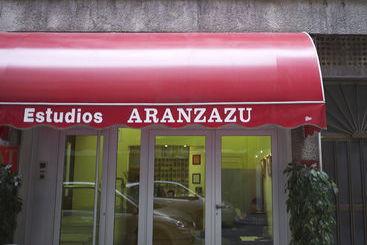 Apartamentos Aránzazu - Santander