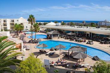 Vitalclass Lanzarote Sports & Wellness Resort - Costa Teguise