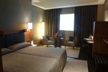 Gran Hotel Lakua - Vitoria