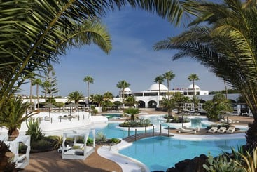 Elba Lanzarote Royal Village Resort - Playa Blanca