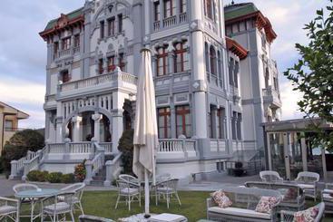 Palacete Villa Rosario - Ribadesella
