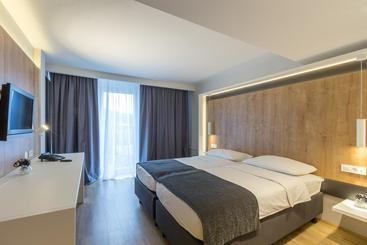 M Hotel - Ljubljana