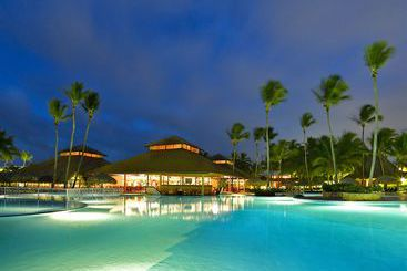 Grand Palladium Palace Resort Spa & Casino - Bavaro