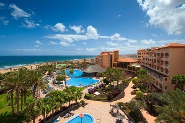 Elba Sara Beach & Golf Resort  - Caleta de Fuste