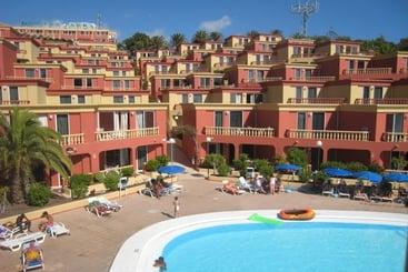 Apartamentos Laguna Park II - Costa Adeje