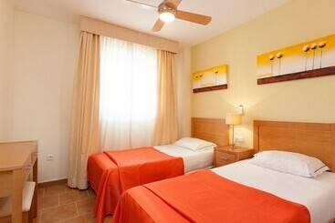 Crown Resorts Club Marbella - Mijas Costa