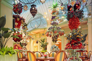 Resort Wynn Las Vegas - لاس وگاس