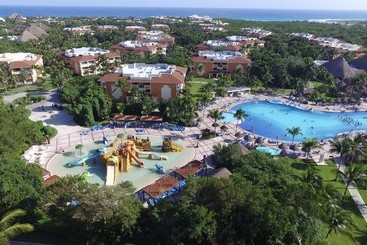 Grand Bahia Principe Coba - All Inclusive - Akumal