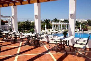 Hotel Porto Naxos - נאקסוס