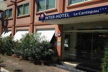 Inter-Hotel Le Cantepau - Albi