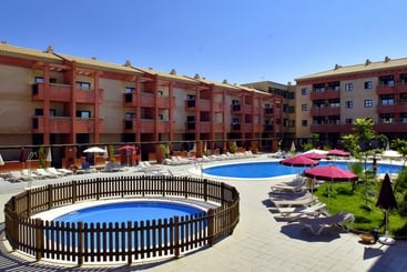 Apartamentos Leo Punta Umbria - Punta Umbria
