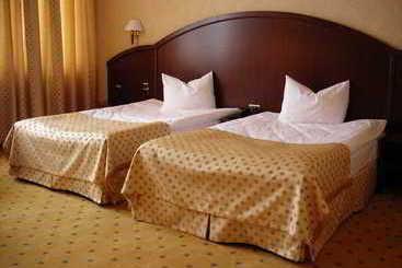 Hotel President - Tirgu Mures