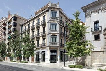 Eurostars Gran Via - Granada