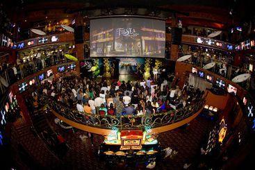 Thunderbird Fiesta & Casino - Lima