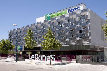 Holiday Inn Express Madrid Leganes - Leganés
