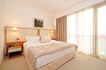 Doubletree By Hilton Varna Golden Sands - Golden Sands