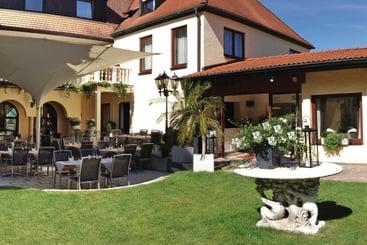 Hotel Oberkochen Pension