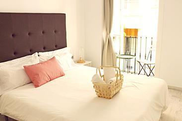Picnic Dreams Boutique Hostel - Málaga