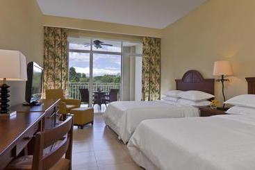 Sheraton Bijao Resort Panama - فارالون