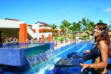 Breathless Punta Cana Resort & Spa - 푼타 카나