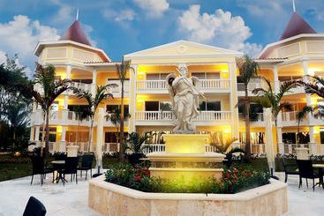 Luxury Bahia Principe Bouganville - Adults Only - La Romana