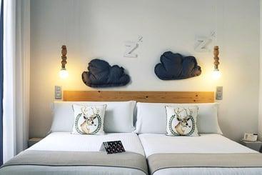 Bed&Chic Las Palmas - Las Palmas de Gran Canaria