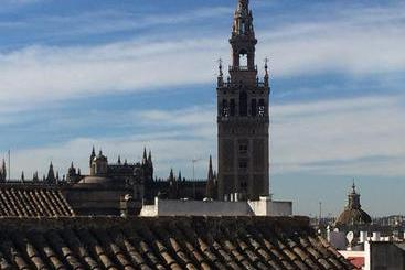 Casa del Poeta - Sevilla