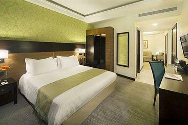 Corp Amman Hotel - עמאן