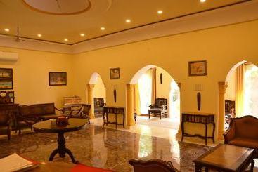 Raj Palace Resort - Sawai Madhopur