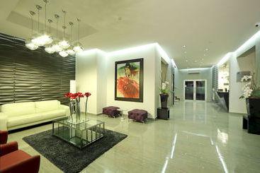 Aranjuez Hotel & Suites - David