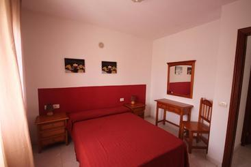 Apartamentos Isla Tenerife Sur - Adults Only