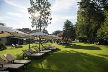 App Hotel Garni Bergheim
