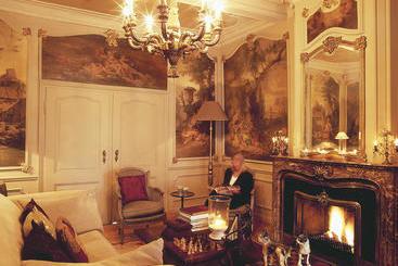 Maison Le Dragon - Bruges
