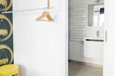 Smartflats Perron Residence - Liege