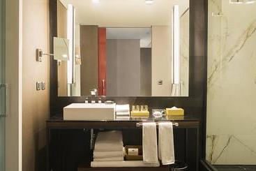 Hyatt Centric Montevideo - مونته‌ویدئو