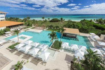 Unico Hotel Riviera Maya All Inclusive - Adults Only - Kantenah