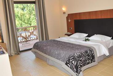 Hotel georges blanc parc spa vonnas as melhores for Salon o d ange saint georges des gardes