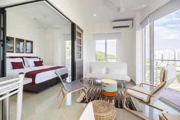 Terrazas Tayrona Apartamentos Y Suites - Santa Marta